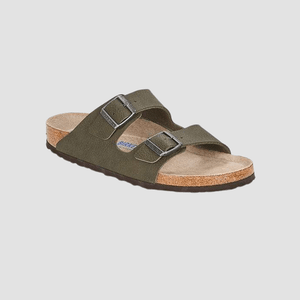 Sandali Arizona Oil leather Militare