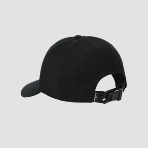 Cappello Baseball Nero