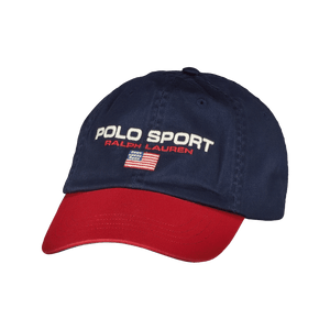 Capello  Baseball Polo Sport bicolore