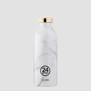 Clima Bottle Carrara
