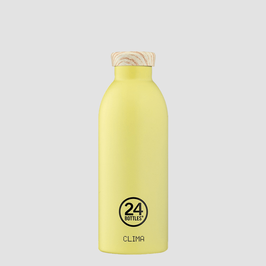 Clima Bottle Citrus
