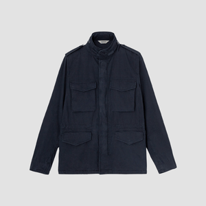 Field jacket Minifield Blue