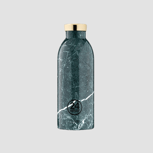 Clima Bottle 050 Green Marble