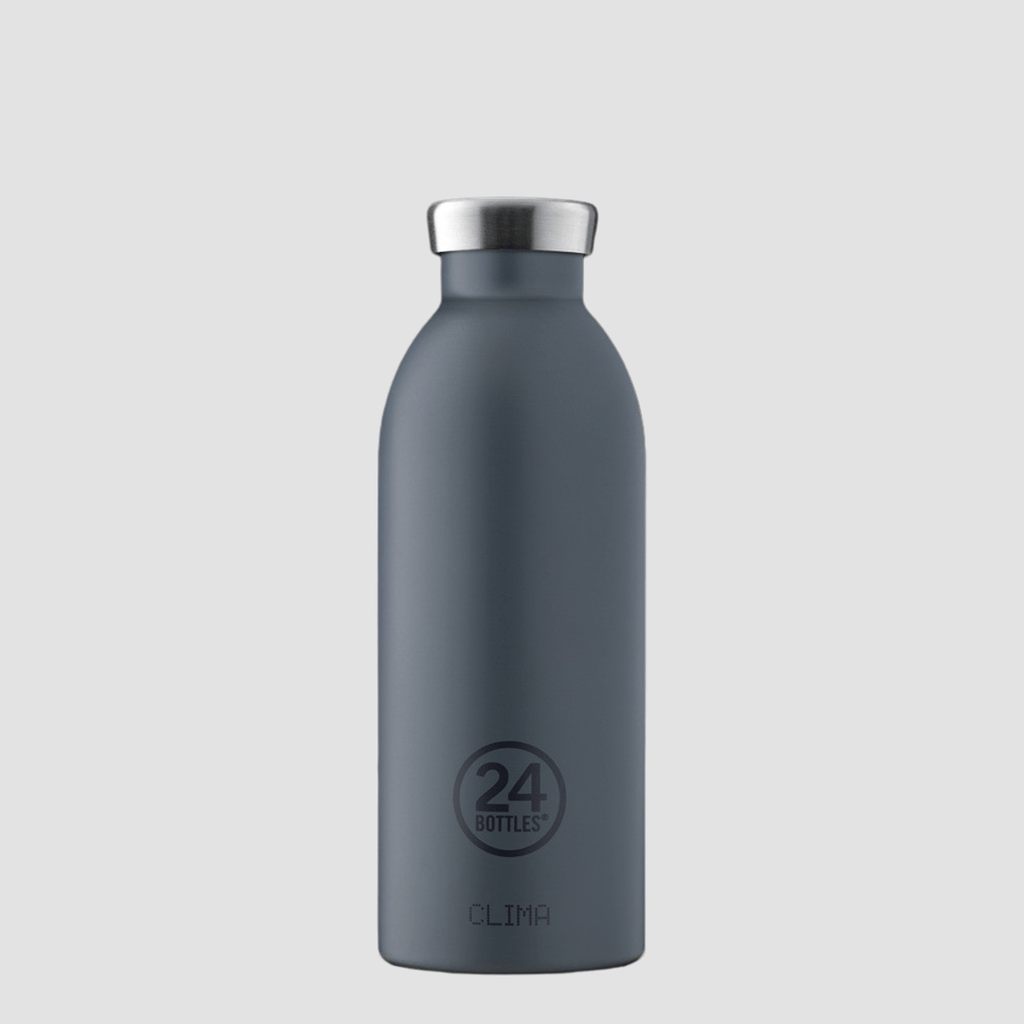 Clima Bottle Grey