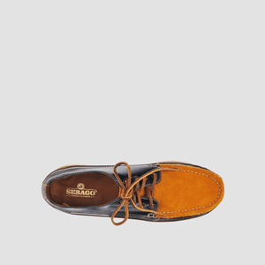 Mocassino Makwa Brown