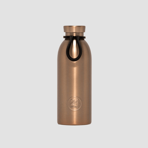 Clima Bottle  Embossed Perlage