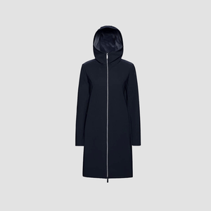Parka Thermo Blue