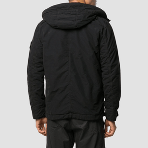 Parka David Light Nero