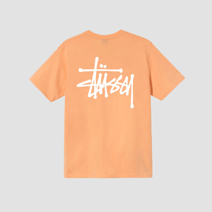 T-shirt Basic Tee Peach