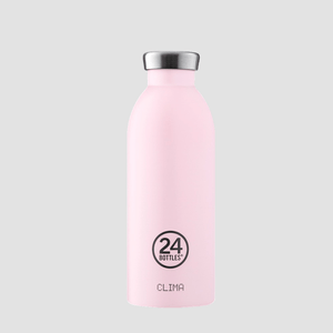 Clima Bottle Candy Pink