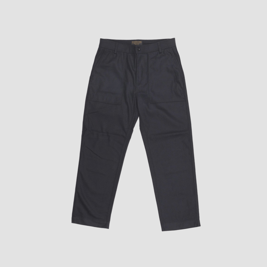 Pantaloni Fatigue Tommy 14 Blue