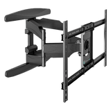 "ONKRON TV Mount for a Flat Panel TV Screens 32""-55"" up to 77 lbs, Wall Mount for Curved Screens, M6l"