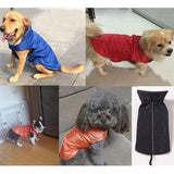XS/XXXL Large Pet dog Jacket Vest waterproof