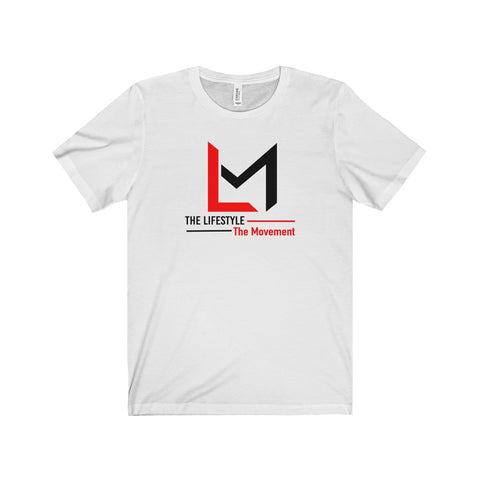 The LM Unisex Tee-5 Color Options