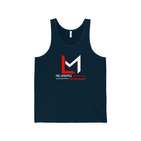 The Movement Tank-8 Color Options