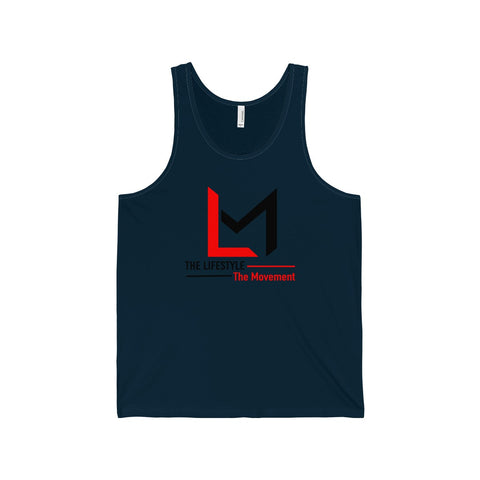 The Lifestyle  Tank-8 Color Options