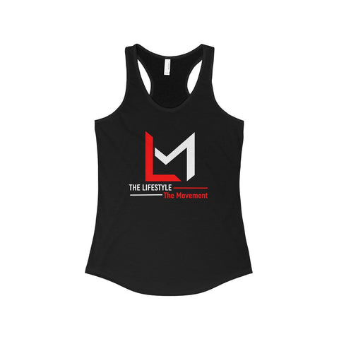 The Movement Racerback Tank-5 Color Options