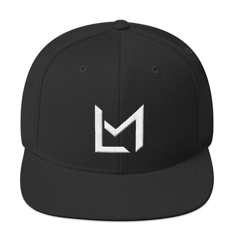 LM Society Snapback-14 Color Options