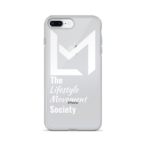 LM iPhone Case-4 Variations