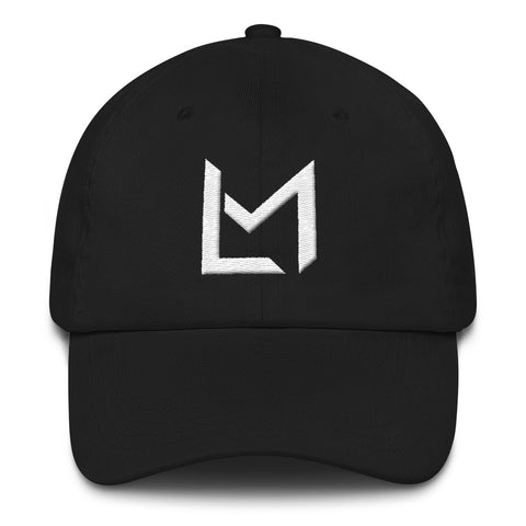 Lifestyle Movement Dad hat-5 Color Options