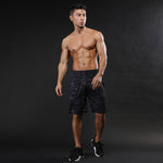 Mens Digital Training Shorts
