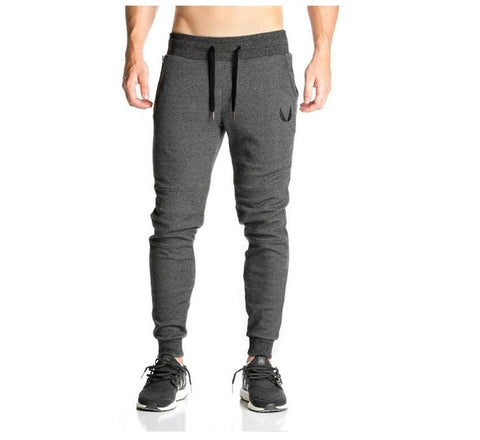 Mens Gym And Go joggers-2 Color Options
