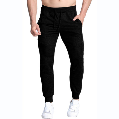 Flat Line Joggers-3 Color Options