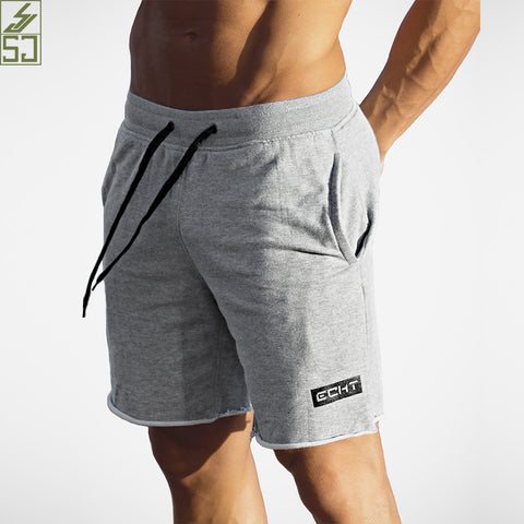 Cut Sweats Shorts-3 Color Options