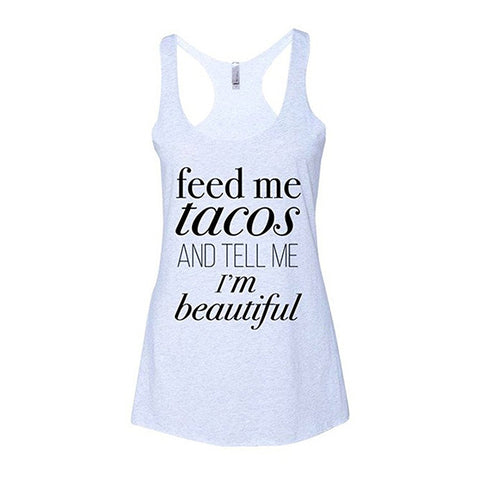 Taco Tuesday Tank-5 Color Options