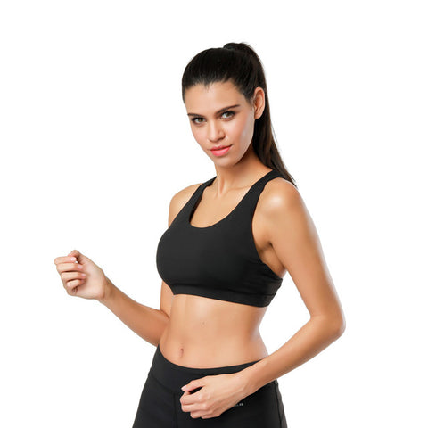 Diamond Straps Sports Bra-4 Color Options