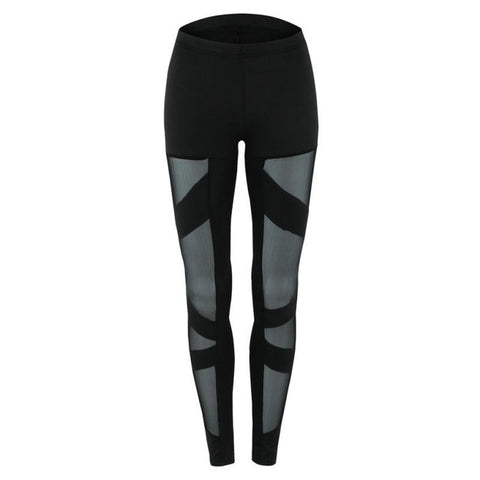 Quad Cut Leggings