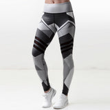 High Waist Metro Leggings-2 Color Options