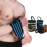 LM Triple Wrap Wrist Support