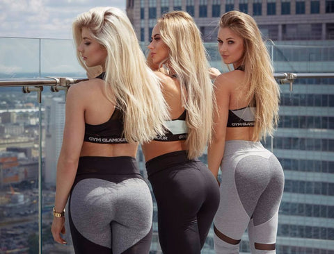 DYE Super Soft High Waist Leggings-3 Color Options