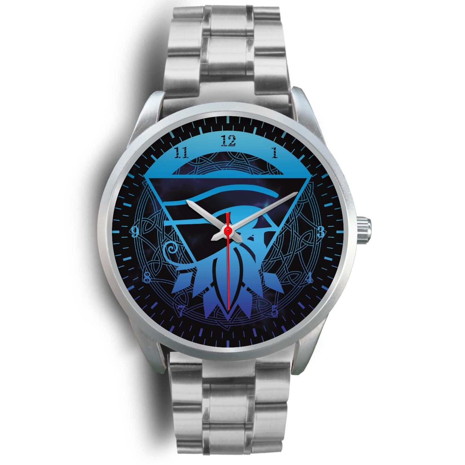 The Ancient Egyptian Eye of Horus Watch (Men/Women) - Ink Elements