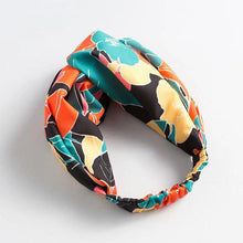 Load image into Gallery viewer, Summer Printed Elastic Headwear Hair Accessories