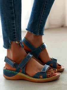 Beach and Seaside Vacation Non-slip Sandals