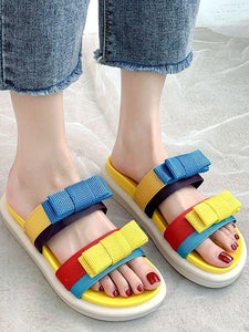 Beach sports sandals ins plus size sandals