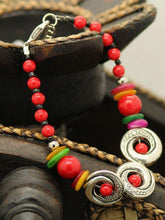 Load image into Gallery viewer, Ethnic Characteristics Handmade Accessories Bracelet