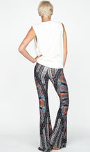 Load image into Gallery viewer, Bohemian Style Wide Leg Elastic Stretch Flare Pants