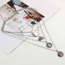 Load image into Gallery viewer, Fashion Alloy Necklaces Accessories