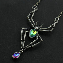 Load image into Gallery viewer, Alloy Halloween Necklace Accessories