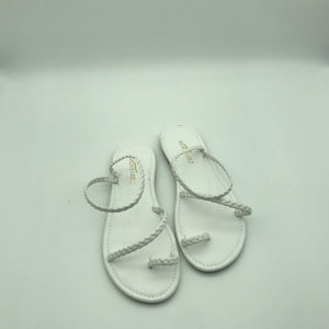 2018 Summer Beach Flat Sandals Shoes