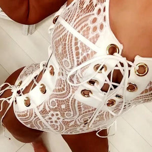 Lace 6 color sexy Swimsuit