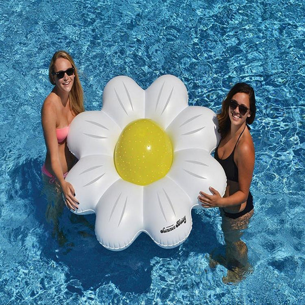 Flower and ball inflatable floating Swimming Toy