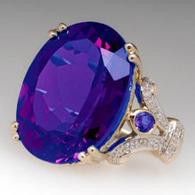 Load image into Gallery viewer, Fashion Engagement Ring