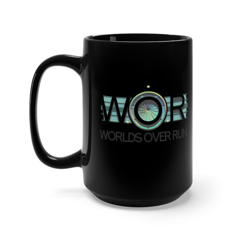 WorldsOverRun Black Mug3 15oz