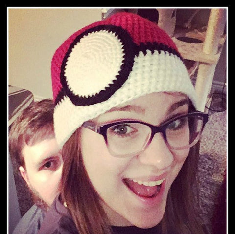 Pokemon Hat | Adult Size Unisex | NEW | Made For The Size You Need