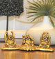 Laughing Buddha Set - Little Elephant