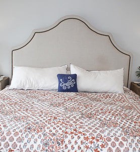 Block Print Bedding 3